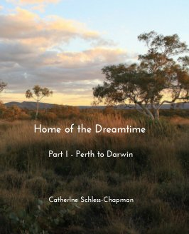 Home of the Dreamtime book cover