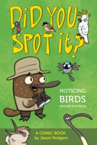 Did You Spot It? book cover