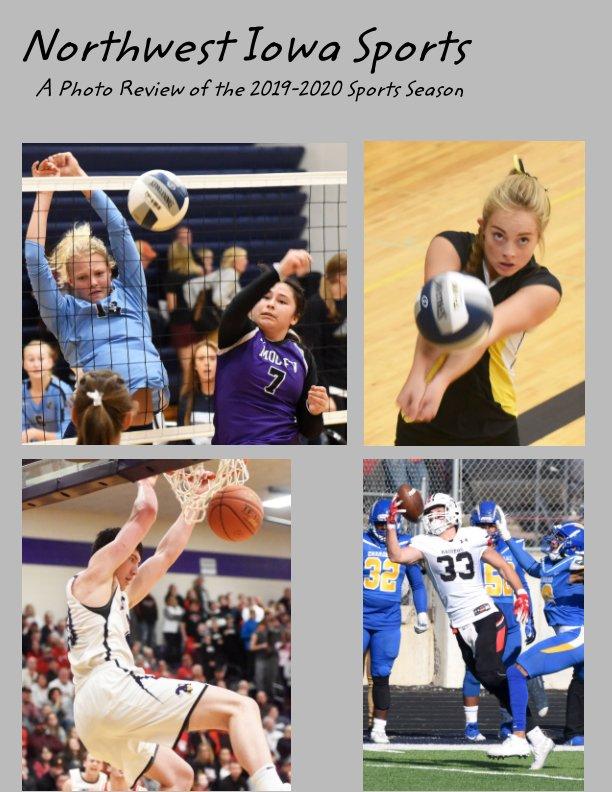 View Northwest Iowa Sports 2019-2020 by Jeff Bylsma
