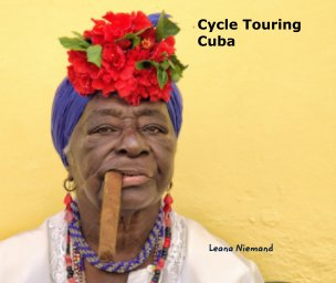 Cycle Touring Cuba book cover