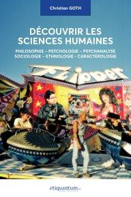 Découvrir les Sciences Humaines book cover