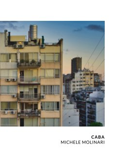Caba book cover