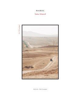 Maroc Tama Altawsil book cover