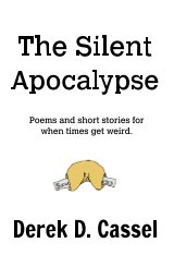 The Silent Apocalypse book cover