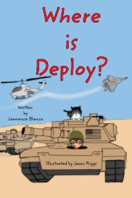 Where is Deploy? book cover