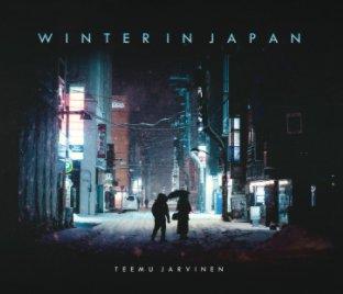 Winter in Japan (Blurb) book cover