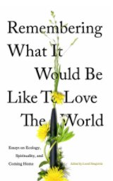 Remembering What it Would be Like to Love the World book cover
