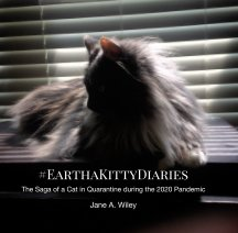 EarthaKittyDiaries book cover