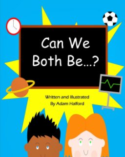Can We Both Be..? book cover