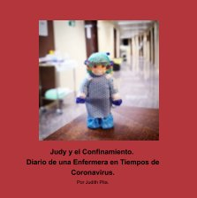Judy y el Confinamiento. book cover