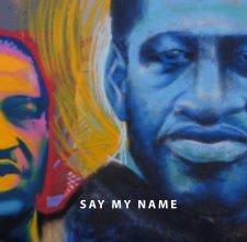Say My Name II book cover
