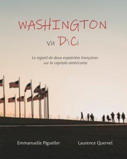 Washington vu D'iCi book cover