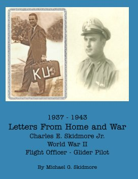 Letters From Home and War 1937-1943 book cover