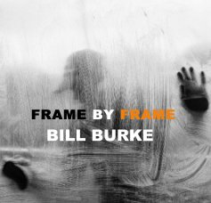 frame by frame book cover
