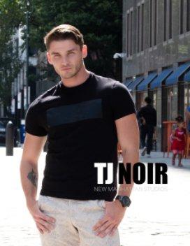 TJ Noir book cover