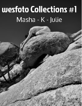 Masha and K and Julie book cover