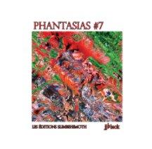 Phantasias #7 book cover