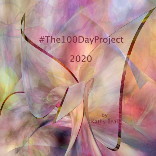 View 2020 #The100DayProject by Kathy Beal
