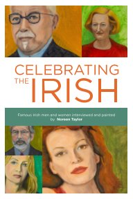 Celebrating the Irish [soft cover] book cover