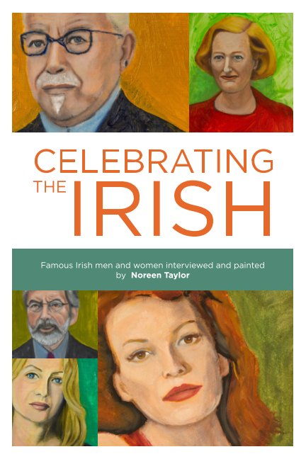 View Celebrating the Irish [soft cover] by Noreen Taylor