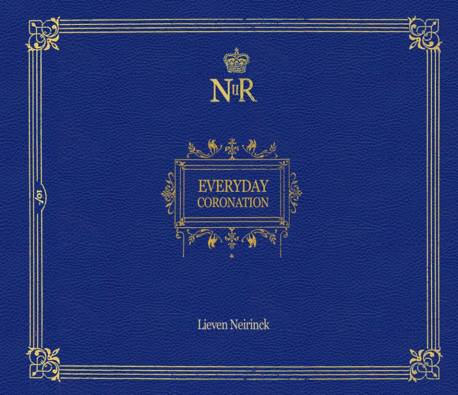 View Everyday Coronation by Lieven Nerinck