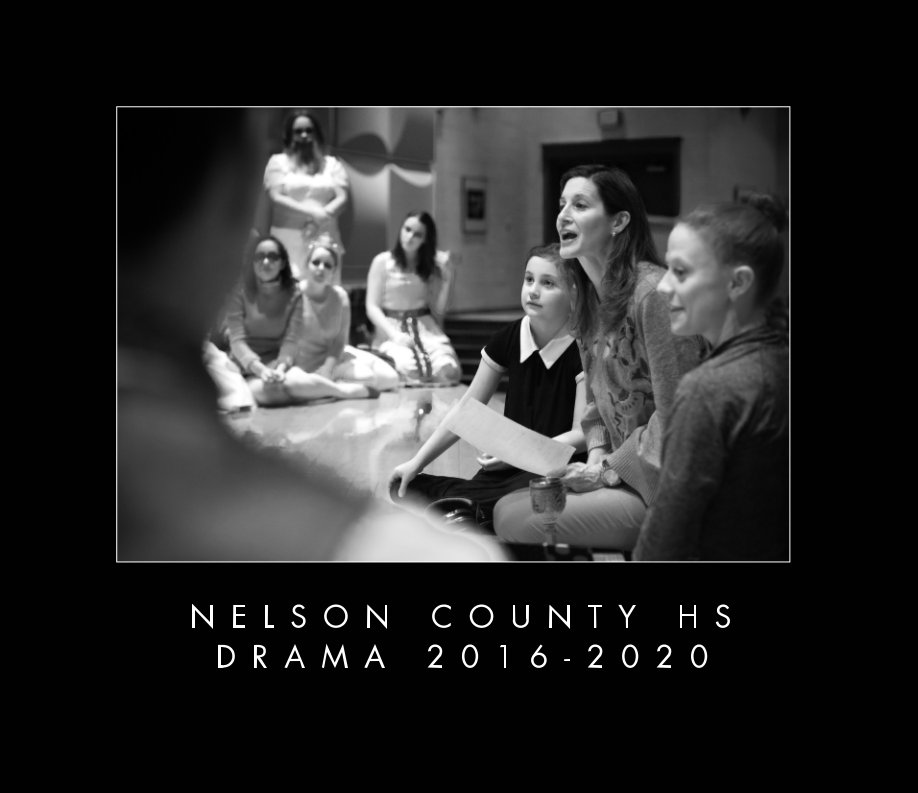 View NCHS Drama 4 Years 2016-2020 by Stephanie Gross