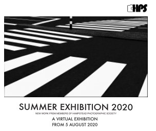 Summer Exhibition 2020 book cover