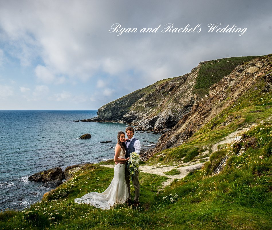 View Ryan and Rachel's Wedding by Alchemy Photography
