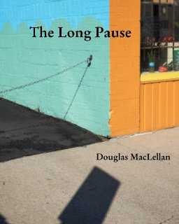 The Long Pause book cover