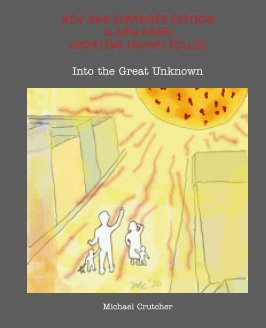 Into the Great Unknown book cover