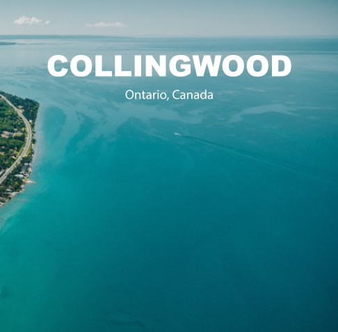 View Collingwood by Jenna Albany