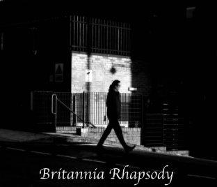 Britannia Rhapsody book cover