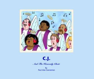 C.J. book cover
