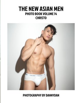 The New Asian Men 14: Christo book cover