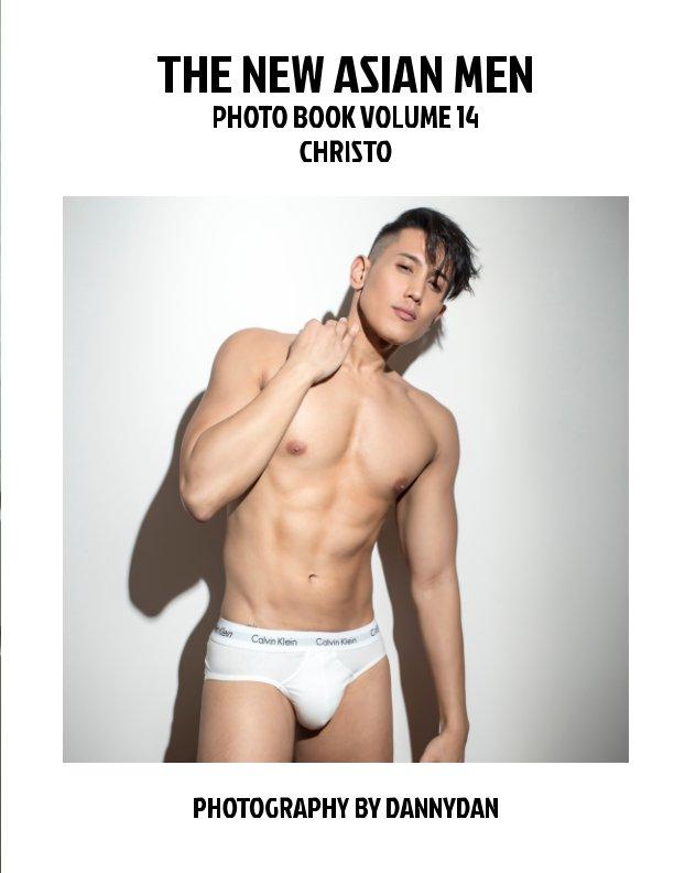 Ver The New Asian Men 14: Christo por dannydan