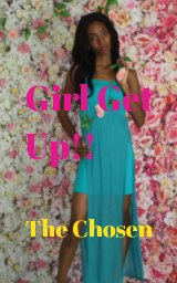 Destined to be (Girl Get Up) book cover