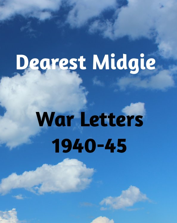 View Dearest Midgie by Douglas Gordon Langley