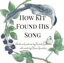 How Kit Found His Song book cover
