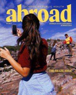 Abroad - Brazil 2019 book cover