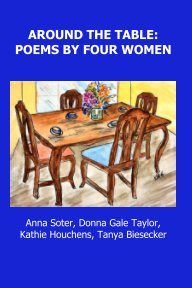 Around The Table: Poems By Four Women book cover