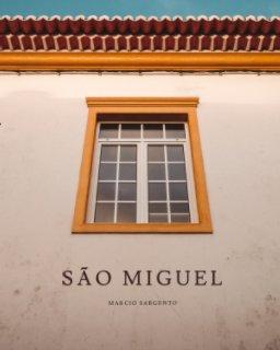 São Miguel book cover