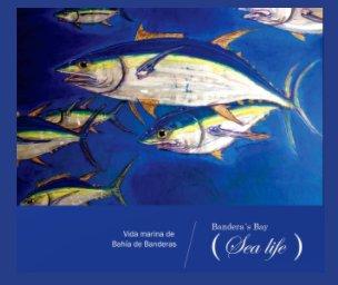 Vida Marina de Bahía de Banderas book cover