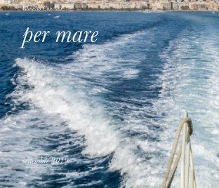 per mare book cover