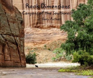 Rock Dimensions book cover