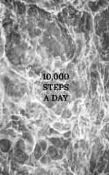 10,000 steps a day book cover