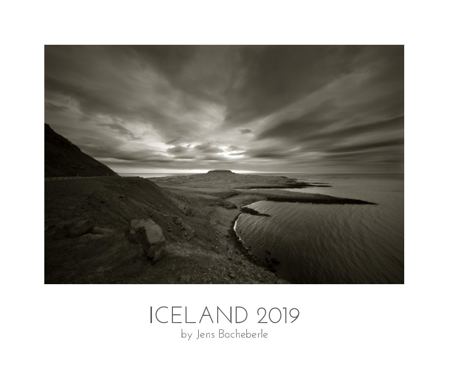 View Iceland 2019 by Jens Bacheberle
