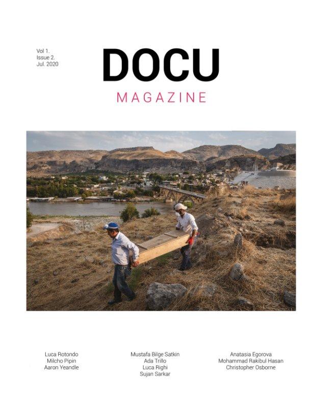 Ver Docu Magazine por Docu Magazine