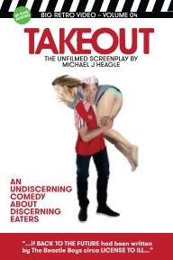 Takeout book cover