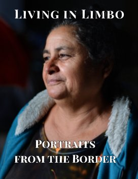 Living in Limbo: Portraits from the Border book cover
