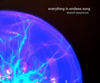 everything in endless song book cover